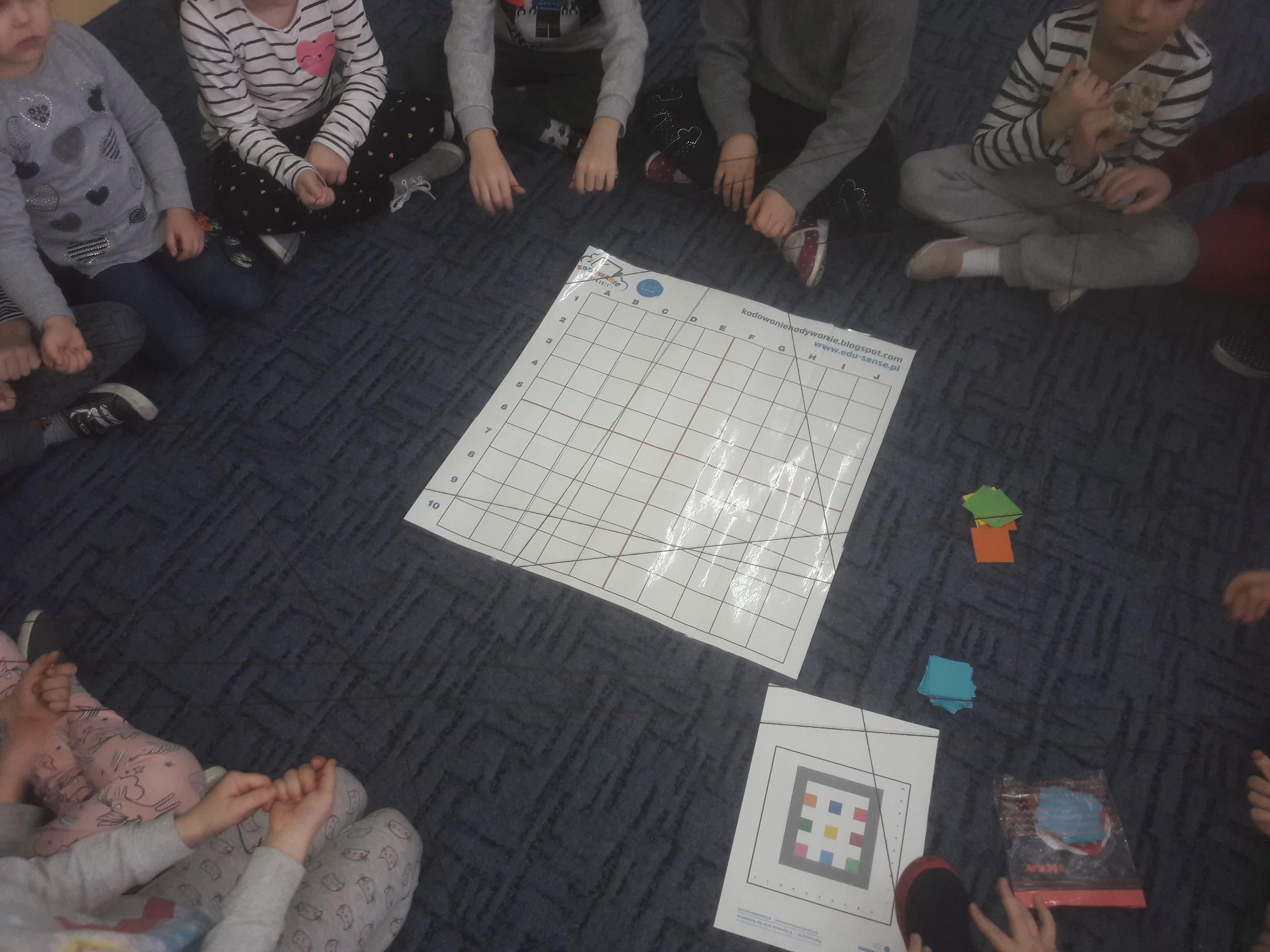 Ogólnopolski Program Uczymy Dzieci Programować Kodowanie Na